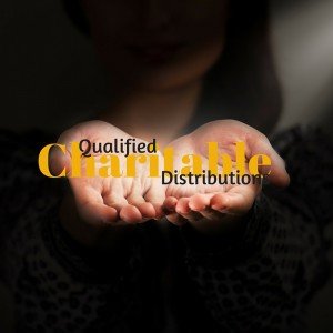New Rules for Qualified Charitable Distributions