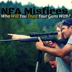 Gun trust misfires and myths durfee law nfa gun trust misfires solutioingenieria Images