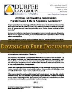 Download Free Document